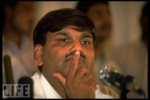 Harshad Shantilal Mehta
