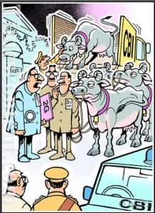 Multi-crore fodder scam