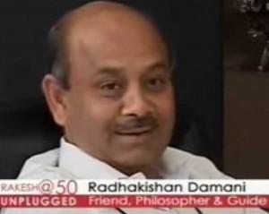 Radhakishan_Damani