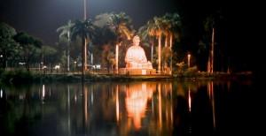 budha talab in night @ raipur live