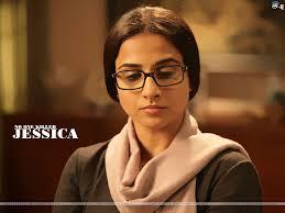 "vidya balan in ""no one killed jessica"""
