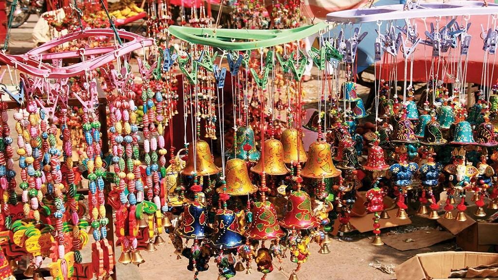 Johaari Bazaar, Jaipur