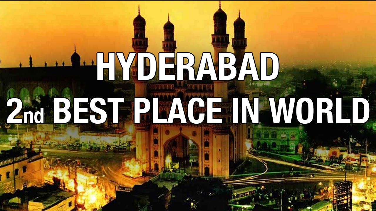 The Best Mattress >> 9 Reasons why Hyderabad is Amazing!