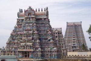 trichy-srirangam-temple