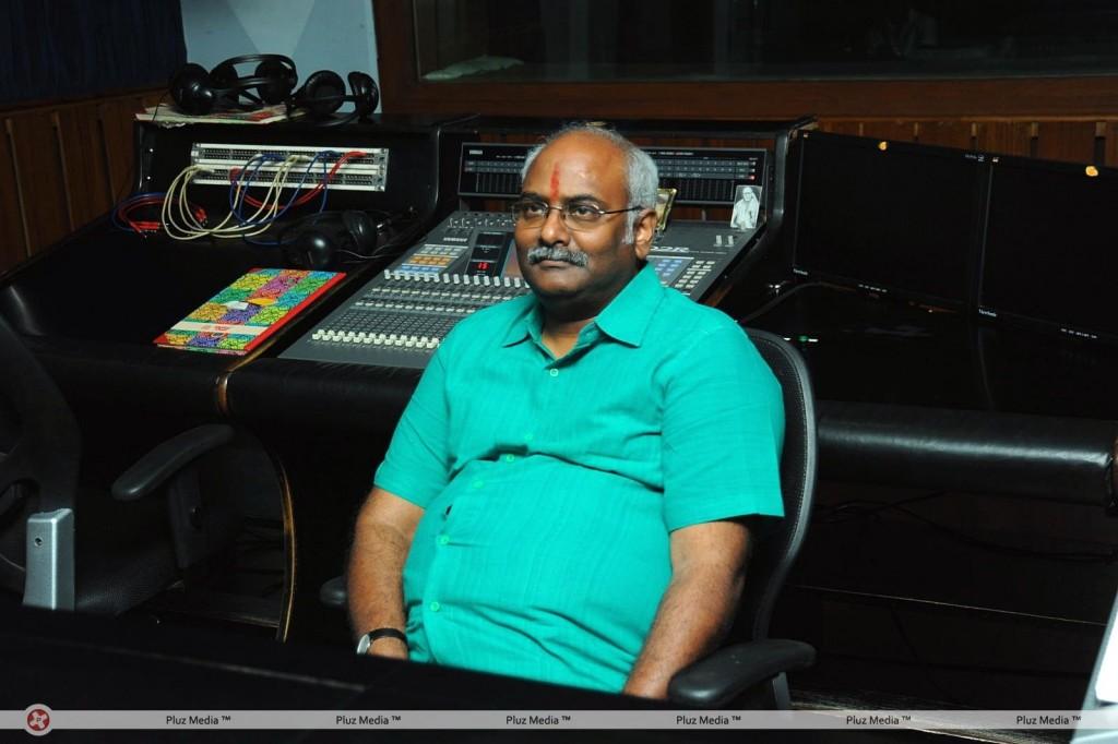 M.M. Keeravaani pluzcinema.com