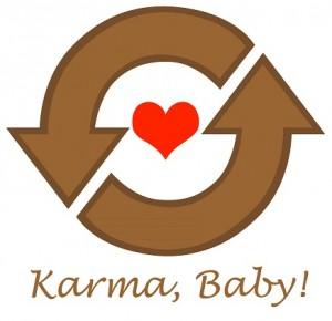 karma-baby
