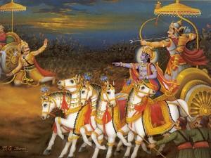 krishna-instructing-arjuna-to-kill-karna