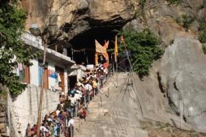 shiv-khori-cave-entrance