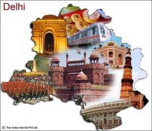 Delhi profile