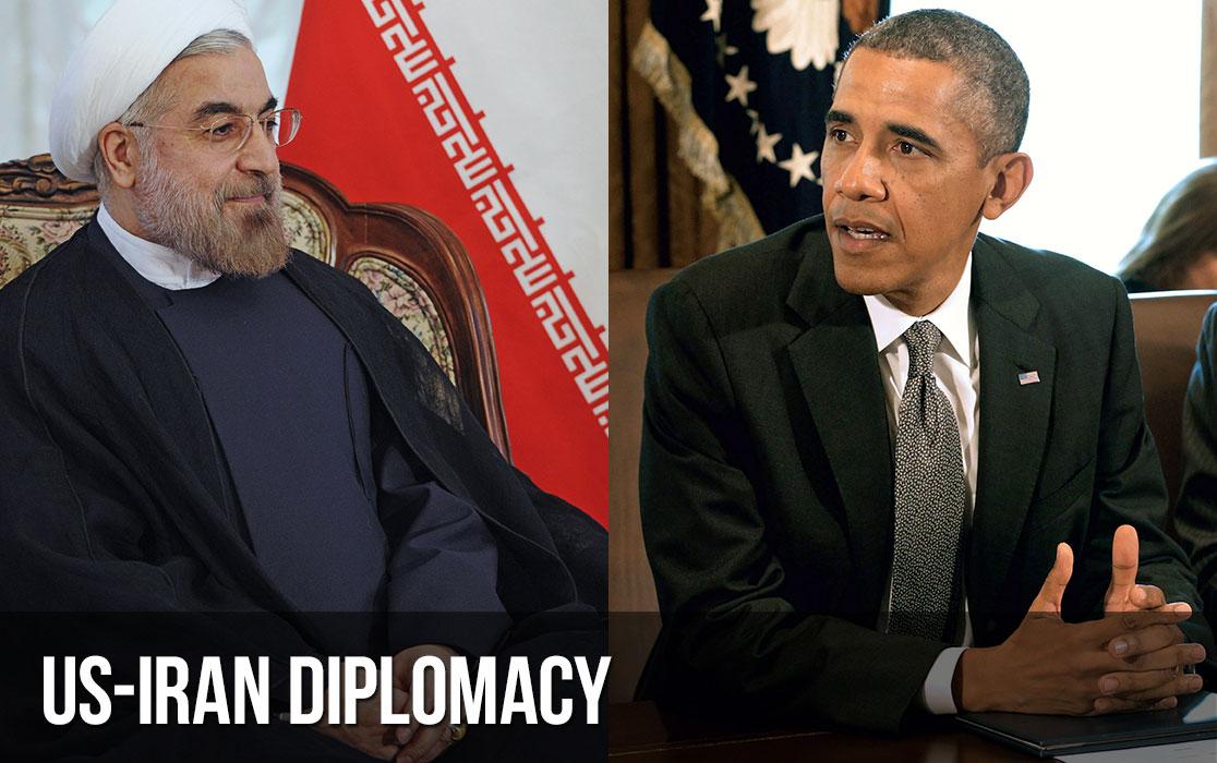 US-Iran Diplomacy article banner