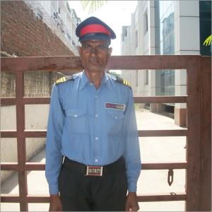 Apartment-Security-Guard