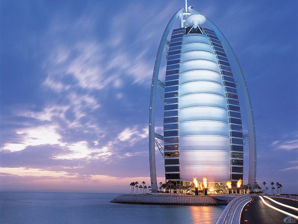 Al Burj - Dubai