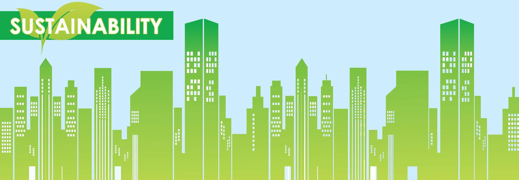 Sustainability Header