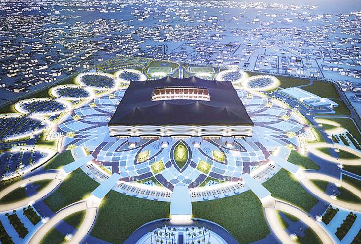 Al-Bayt-Stadium-Qatar-11