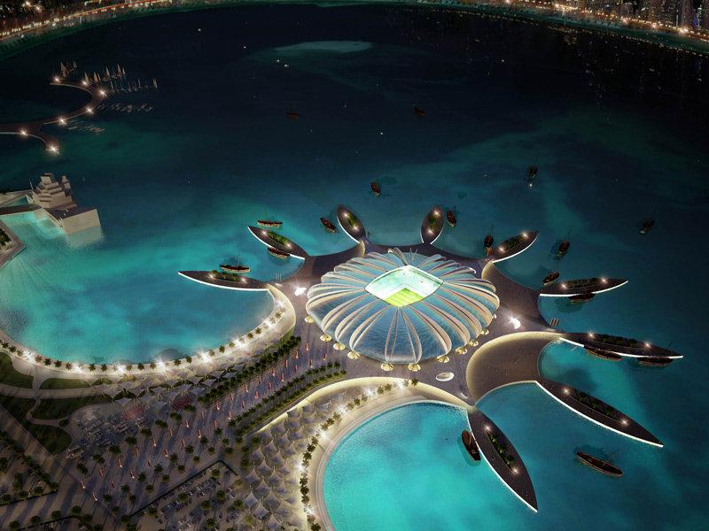 Doha-Port-Stadium-aerial