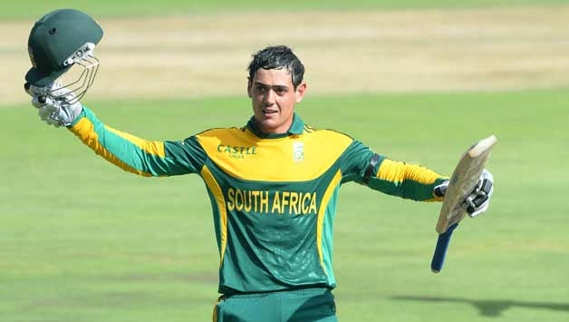 Quinton-de-Kock-of-South-Africa-celebrates-his-third-consecutive-century-during-the-3rd-Momentum-6