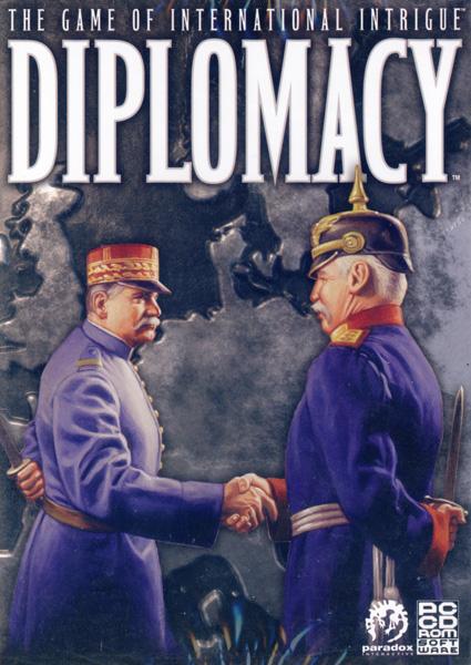diplomacy-game