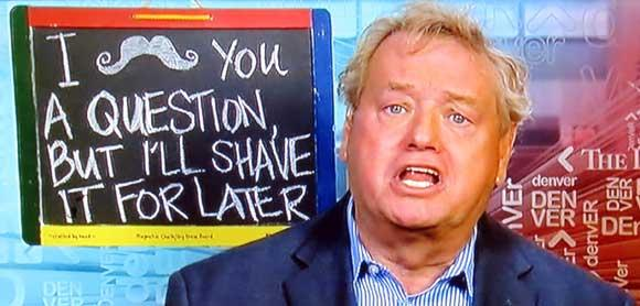 Woody Paige - Best Sports Columnists