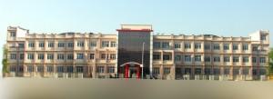 maharshi university