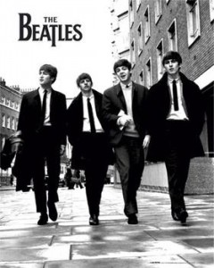 The Beatles-best-rock-band-all-time
