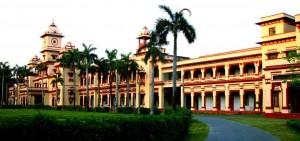 rampur hall