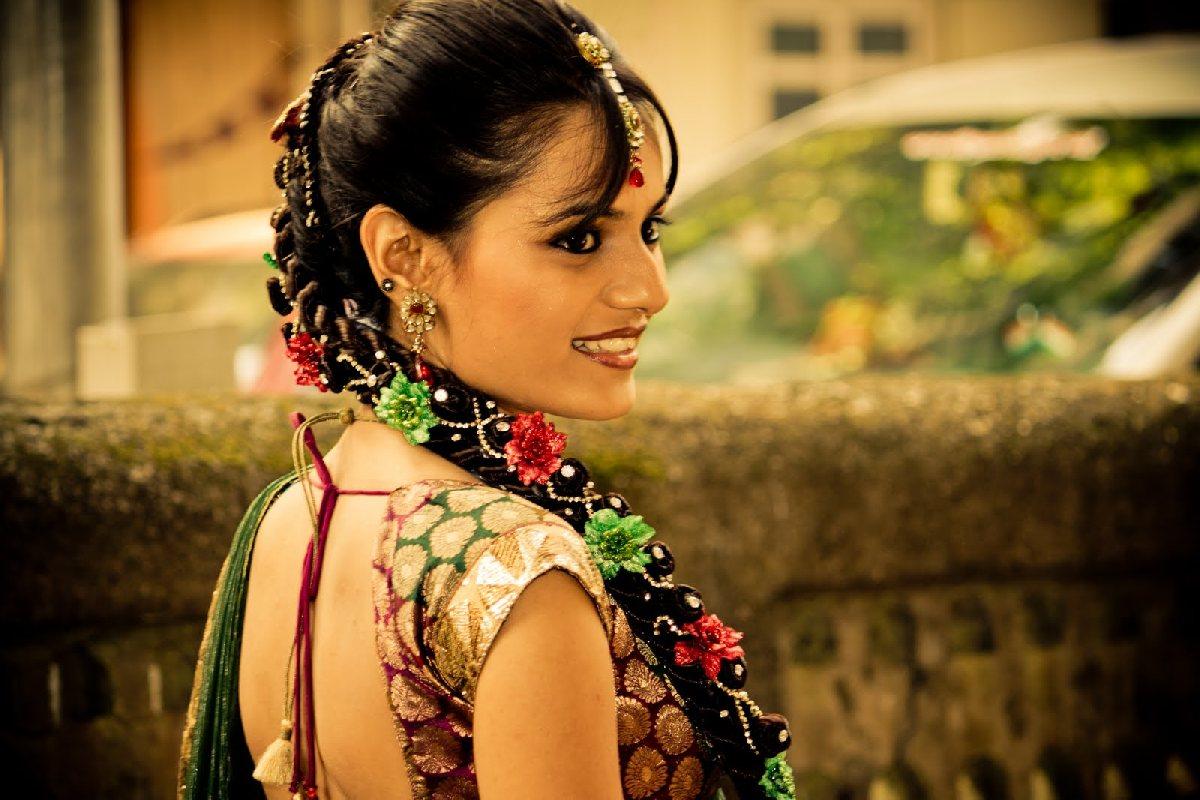 Gujarati girls photo wallpapers