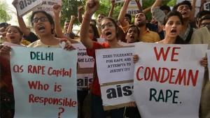 indian v/s rapes