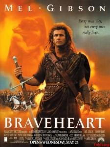 Braveheart-poster