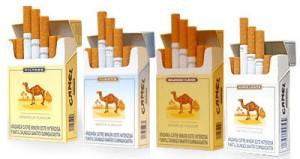 How much are 20 cigarettes Marlboro in USA