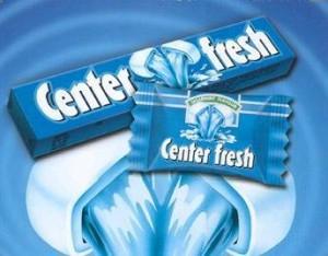 center fresh