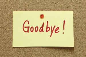 Goodbye Quotes 15 Best