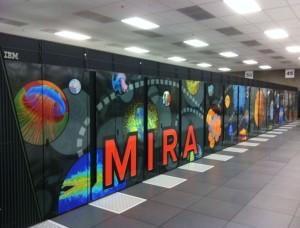 Mira-Supercomputer