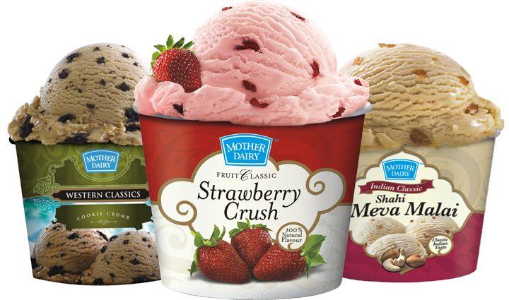 Top 10 Ice Cream Brands In India