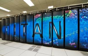 Titan-Supercomputer