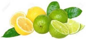 Consumption of the Lemon