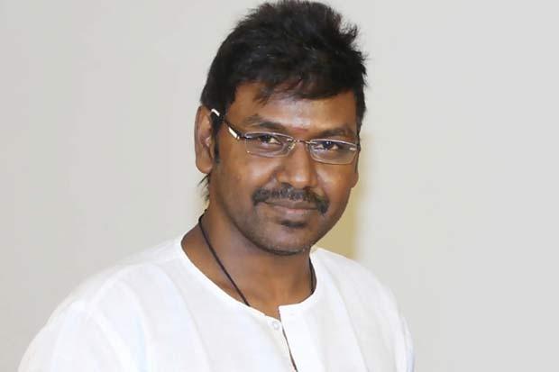 Raghava-Lawrence-Under-Consideration-For-Akhil's-Next-Film