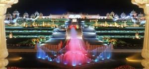 top amusement parks