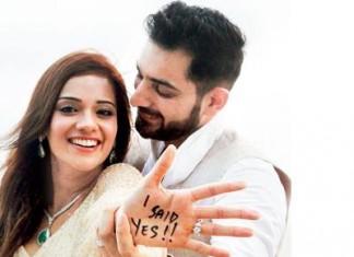 T.V Actors Siddhant Karnick and Megha Gupta married secretly! Here's Why ?