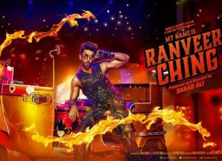 Ranveer Ching Returns: Rohit Shetty 's new Film (Watch Trailer)