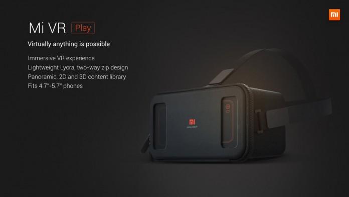 Xiaomi beats Google VR's in Price