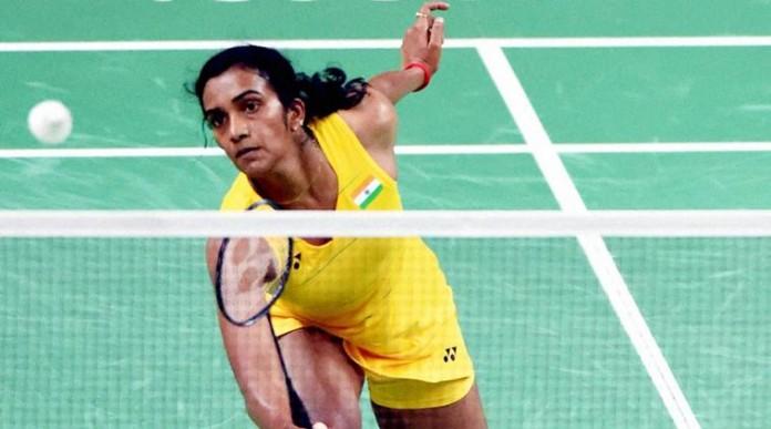 Shuttler PV Sindhu hunt for Gold Begins, Catch the live.