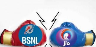 BSNL New Broadband Plan : 1₹ per One GB. War between BSNL and Jio.