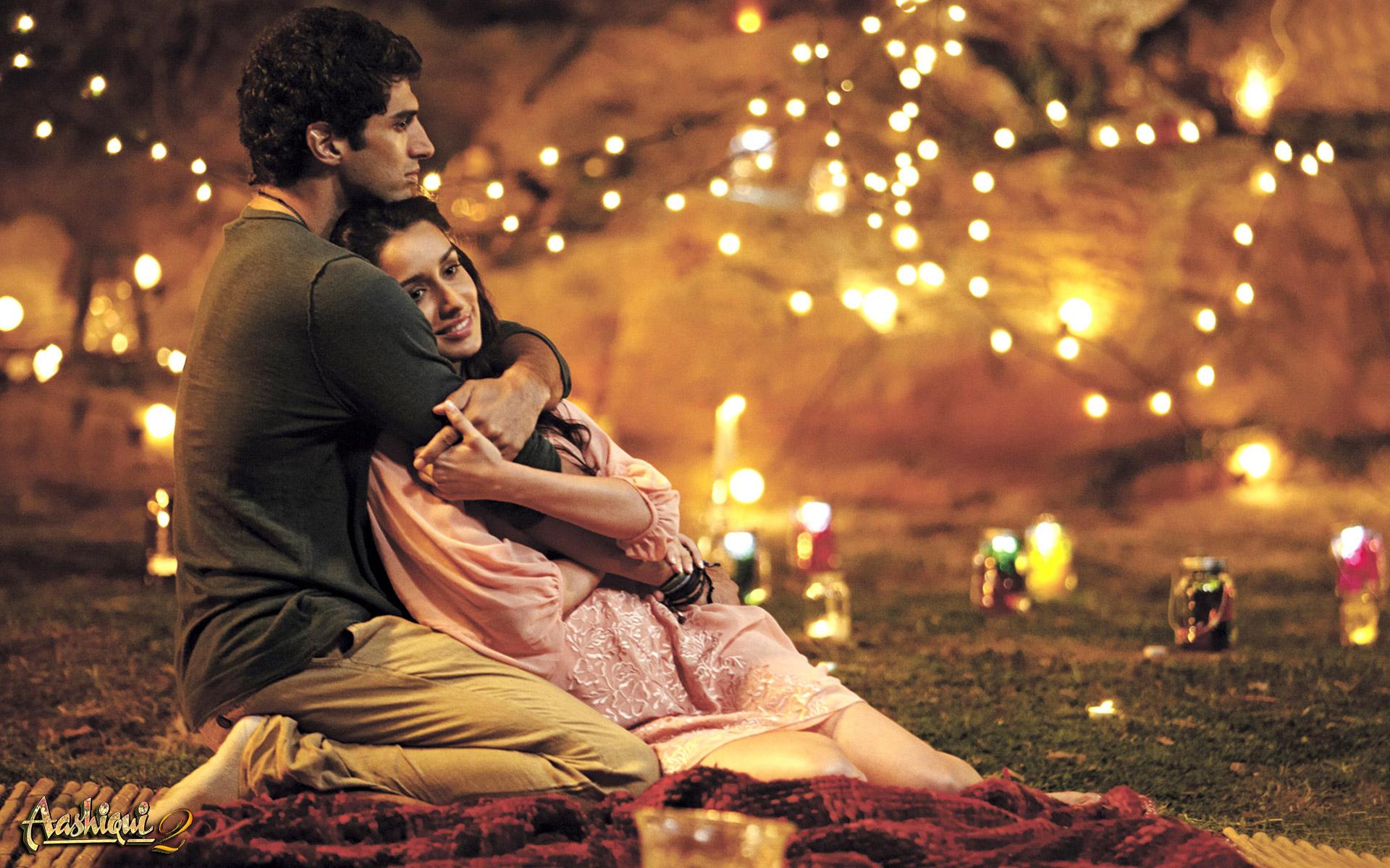 Best romantic movie songs
