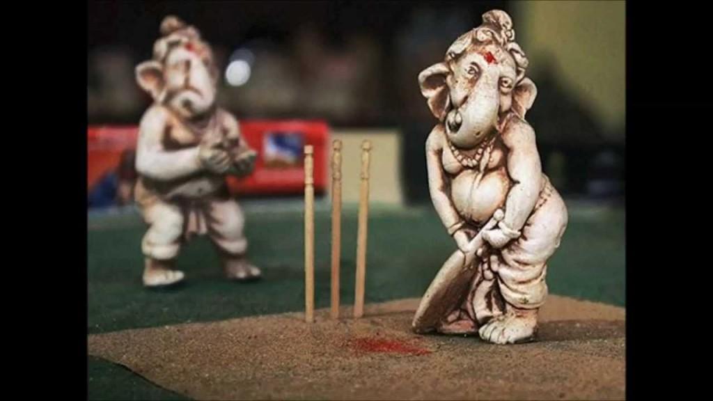 Ganesh Chaturthi Special : Bahubali Ganesh To Selfie Ganesh