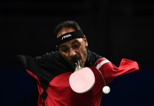 Ibrahim Hamadtou, The Table Tennis Player With No Hands.