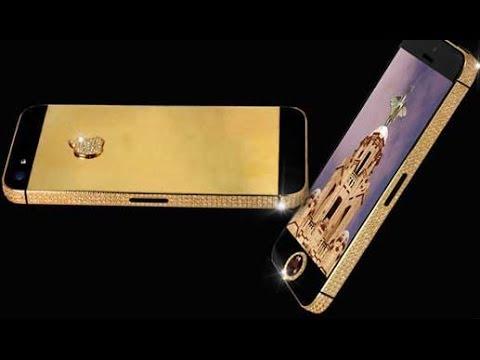 most-costliest-phones