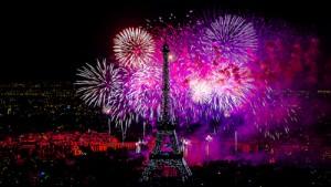 Bastille day - France