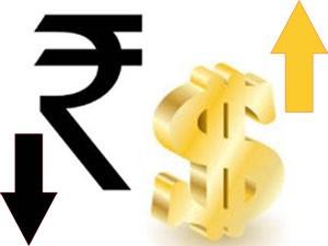 rupee-vs-dollar