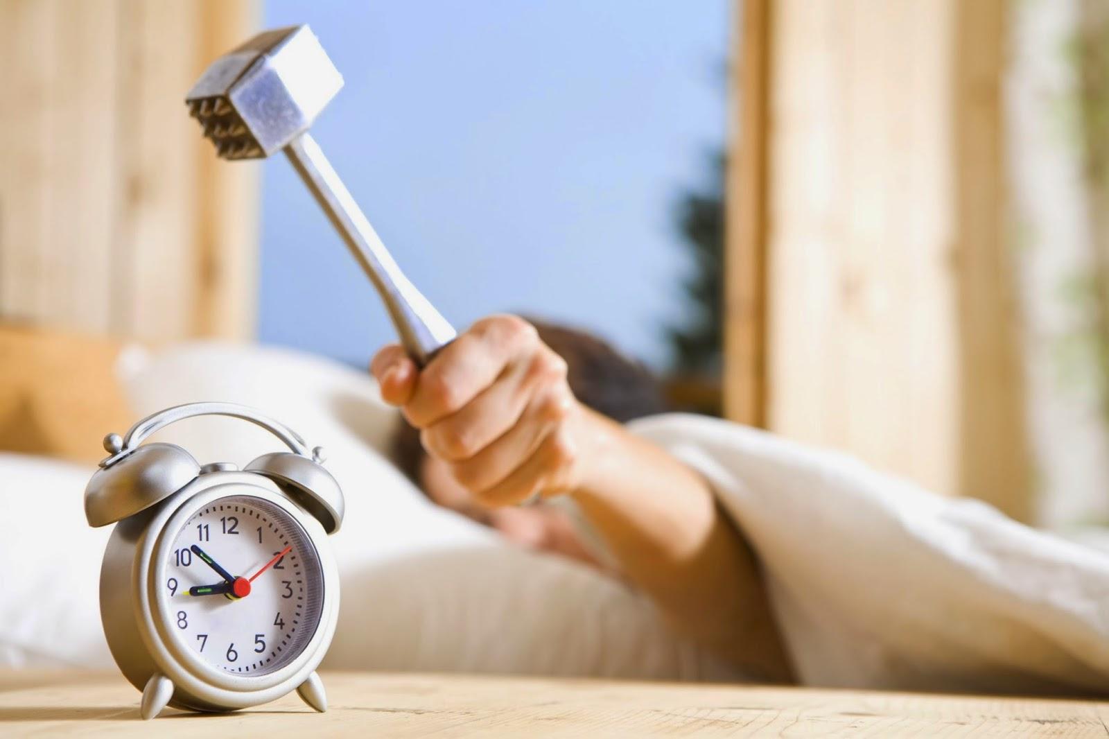 Как быстро и легко просыпаться по утрам : учимся вставать рано утром без 65