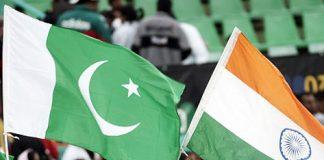 Clash of two biggies- India Vs Pakistan